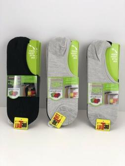 3 Packs of 4 Fruit of the Loom Big & Tall Mens Cushioned No