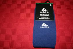 BOY'S ADIDAS SOCCER METRO SOCK ARCH & ANKLE COMPRESSION SMAL