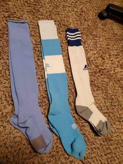 Children football socks soccer socks girls kids boys sports