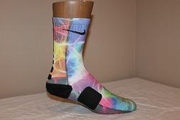 Custom Nike Elite Socks All Sizes NEURON MAGIC