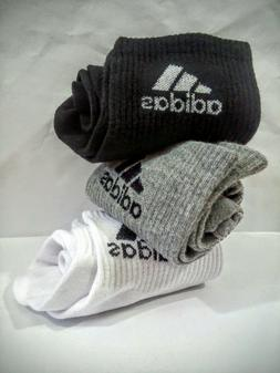 Adidas. Excellent sports men's socks. 100% cotton. Adidas