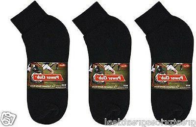 5~100 Dozens Mens Ankle Socks P284 10-13