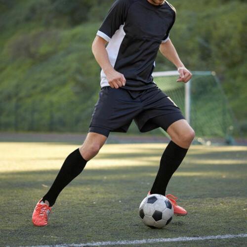 6 Pairs 20-30mmHg Men Sport Socks