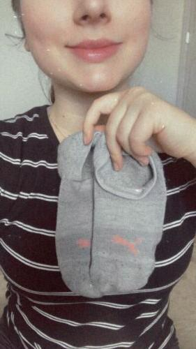 Gently Socks Clothing Items