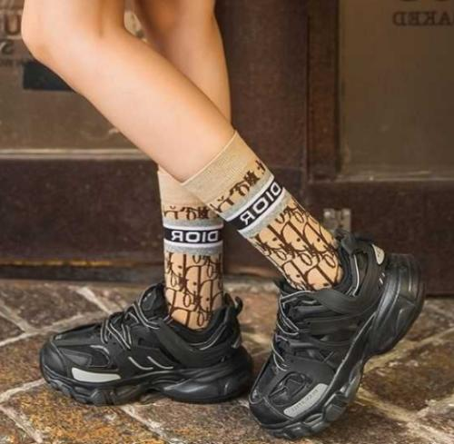 Dior Socks Choose