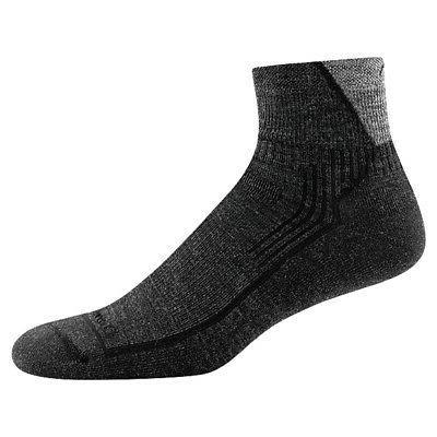 men s hiker 1 4 cushion sock