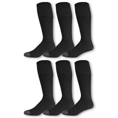 men s work gear everyday tube socks