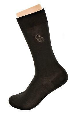Brioni Mid-Calf Dress SOcks 9+