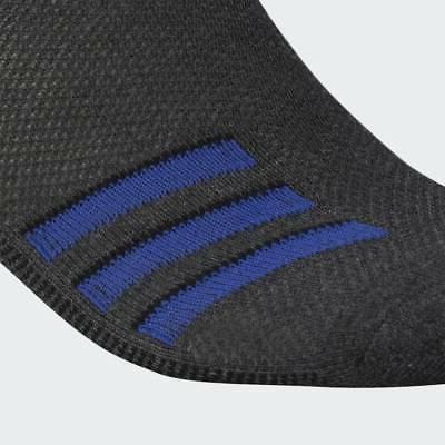 adidas Stripe Socks 3 Pairs Men's