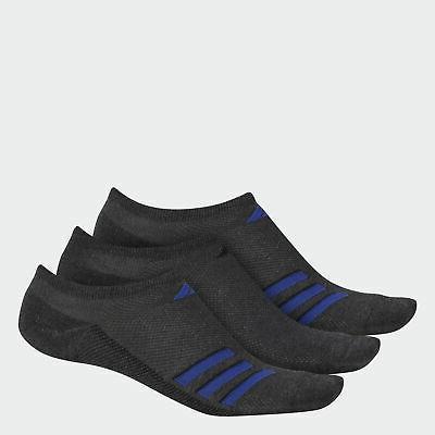 superlite stripe no show socks 3 pairs