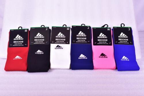 unisex metro iv knee high soccer socks