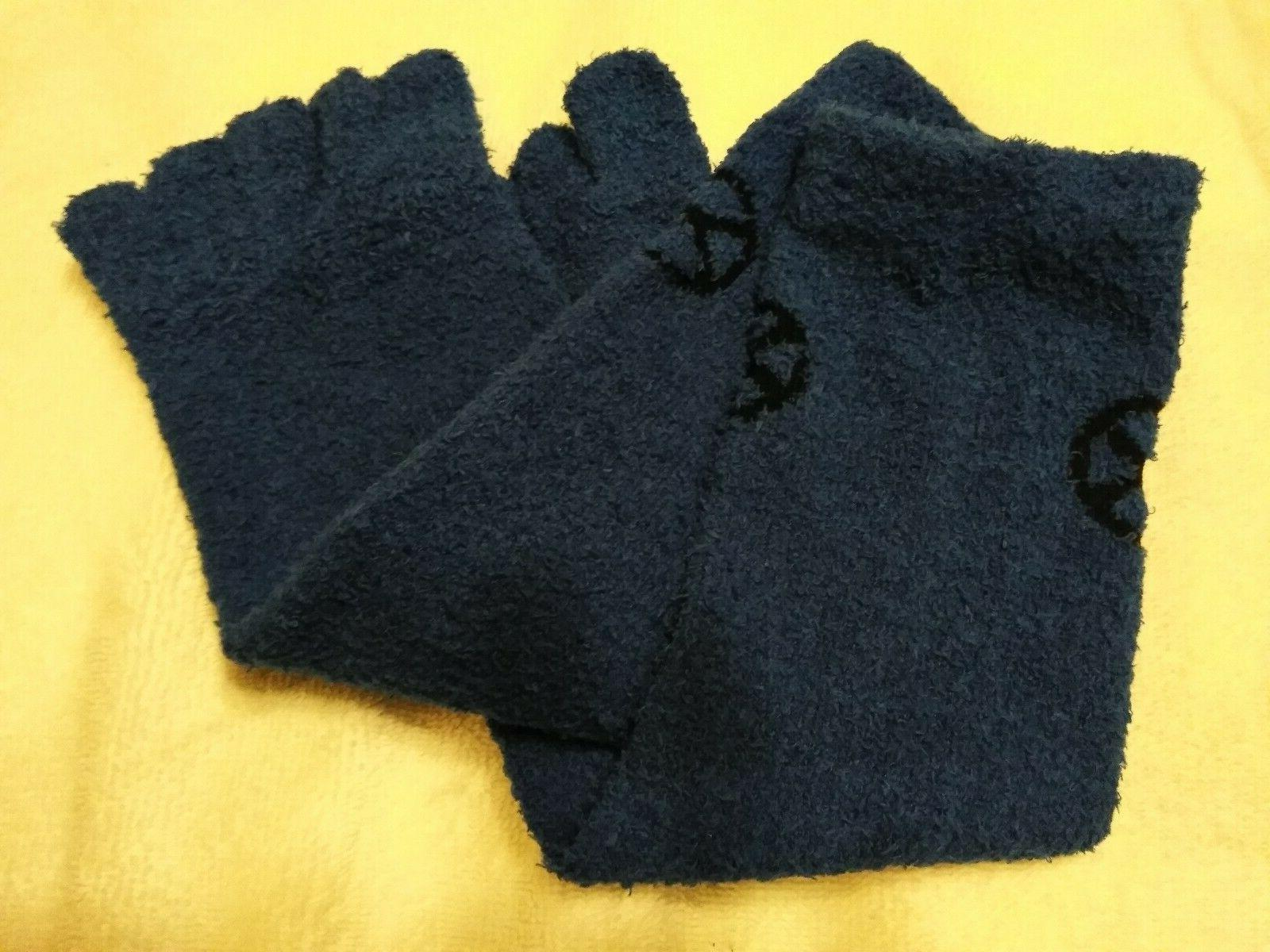 X-Men Fuzzy Socks Marvel Collector Corps Exclusive with toes