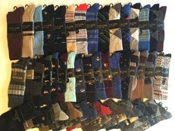 Gold Toe Men Dress Casual Socks Odor Control Designs New Tag