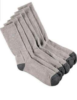 Timberland Men's Organic Cotton Crew Socks 3-Pack  0129
