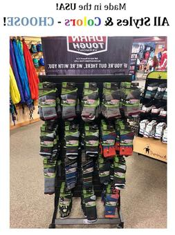Darn Tough Men's Socks Size X-LARGE XL- Choose Style & Color