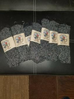 Mens gold toe crew socks 7 pair