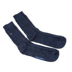 NEW Birkenstock Mens Socks Cotton Twist Elasticated Cuff Boo