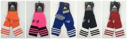 Adidas Soccer Socks, Kids Shoe Size 9C-1Y & 13C-4Y Sock Size