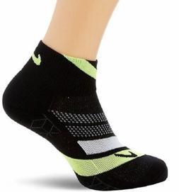 Nike Socks Performance Cushioned Quarter Length Running SX54